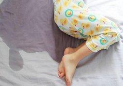 Детский энурез